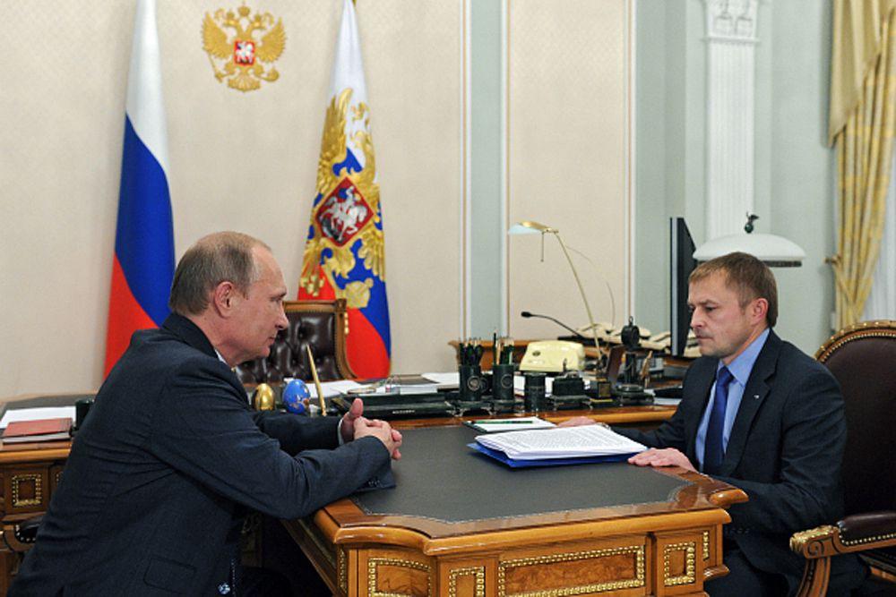 Также из первой десятки вылетел глава Общероссийской общественной организации малого и среднего бизнеса «ОПОРА России» Александр Калинин, который был девятым в рейтинге прошлого года.