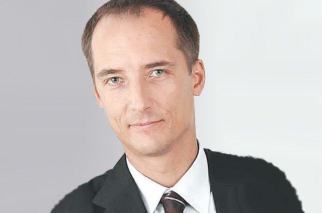 Константин Бабкин, президент ассоциации «Росагромаш».