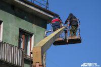Капитальный ремонт для многих домов не блажь, а необходимость.