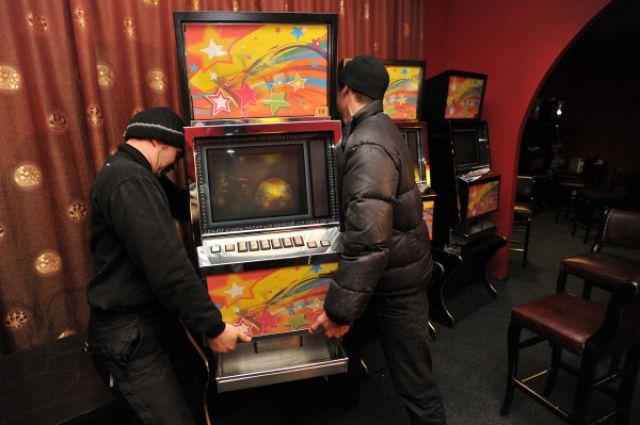 Волгоград подпольные игровые автоматы игровые аппараты супер джамп играть бесплатно