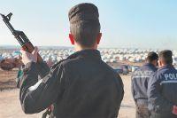 Целый народ теперь живёт в палаточном городке и ждёт помощи мира.