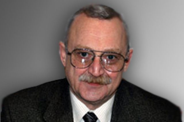 Борис Положий.