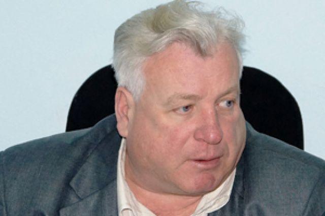 Геннадий Барановский погиб в автоаварии.