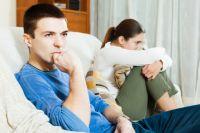Как муж изменяет с другой женщиной