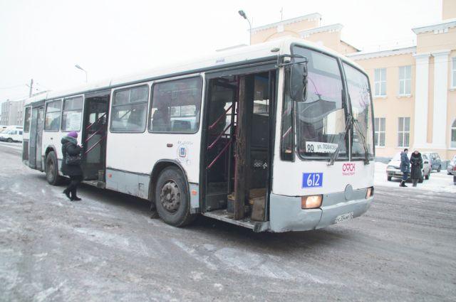Сколько будет стоить проезд на автобусе, пока не ясно.