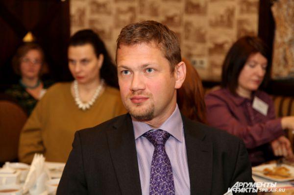 Арсений Васильев (Унисто Петросталь)