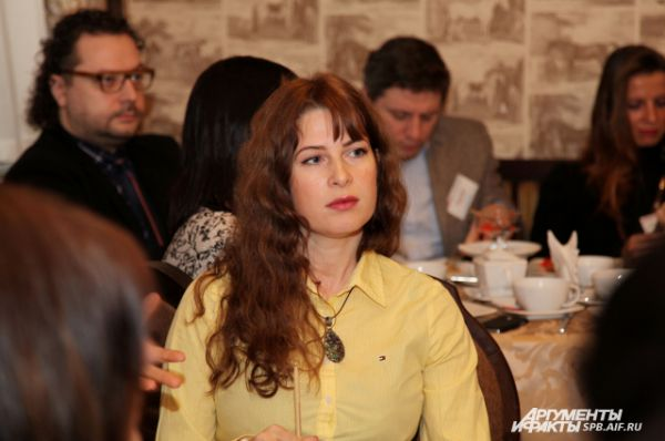 Марина Селантьева (Лемминкяйнен)