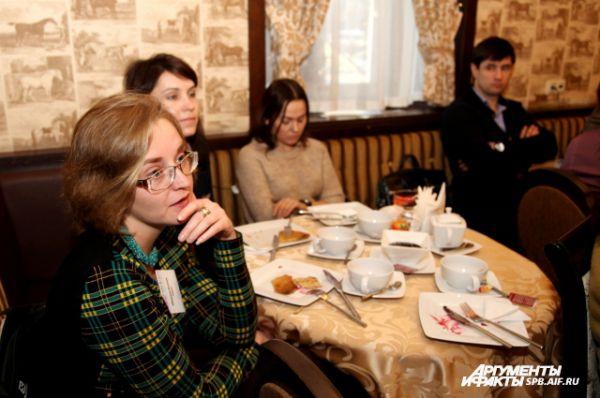 Ксения Оборина (Навис)