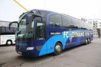 Автобус ФК Динамо (Киев)