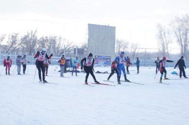 X гонки «Лыжня Ангарска» пройдут 15 февраля | СПОРТ:Соревнования ...