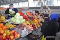 Продукты в Омске продолжают дорожать.