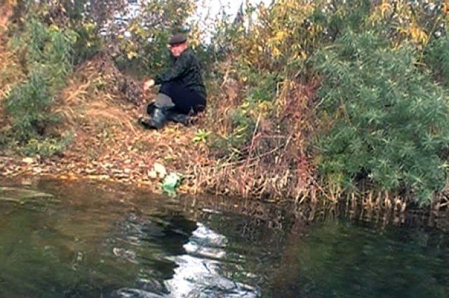 Себеж Рыбалка Знакомство