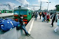В Туле правительство переложило ответственность на пассажиров