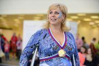 Ольга Сергиенко.