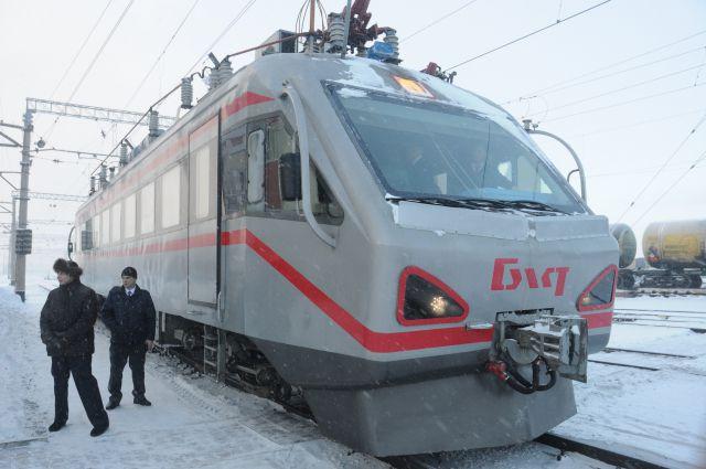 В Омской области удалось сохранить все пригородные направления.