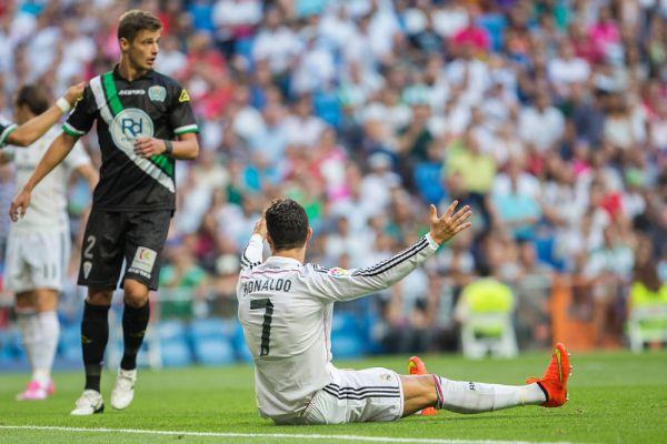 23 – больше всего хет-триков в истории чемпионата Испании.