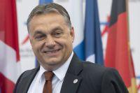 Виктор Орбан.