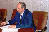Александр Левинталь - один из возможных кандидатов на пост главы ЕАО