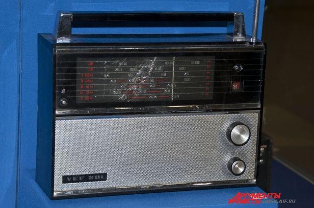 Селяне лишились возможности слушать радио