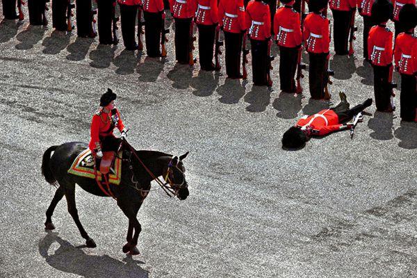 Особенная страсть королевы — лошади и скачки. Она сама является хорошей наездницей и каждый год с интересом наблюдает за главными соревнованиями, а также разводит лошадей в своих конюшнях.