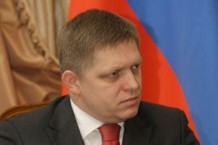 Премьер Словакии сообщил о снижении поставок российского газа на 25%