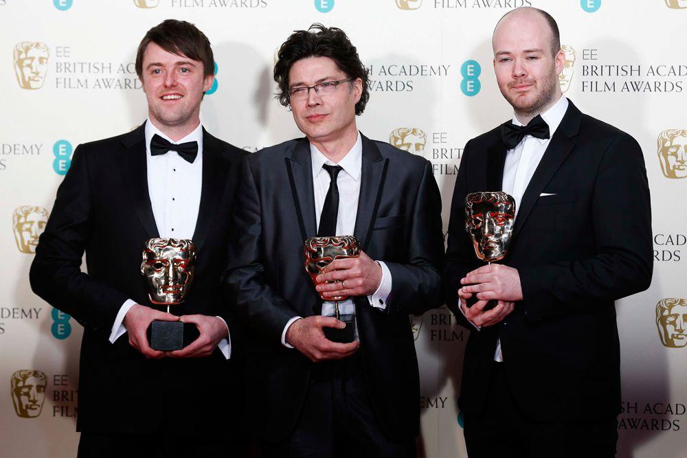 Лучшим короткометражным фильмом признали «Бугалу и Грэм» (Boogaloo and Graham) британского режиссера Майкла Леннокса. Награду получили Майкл Леннокс, Ронан Блэни и Брайан Дж Фалконер.