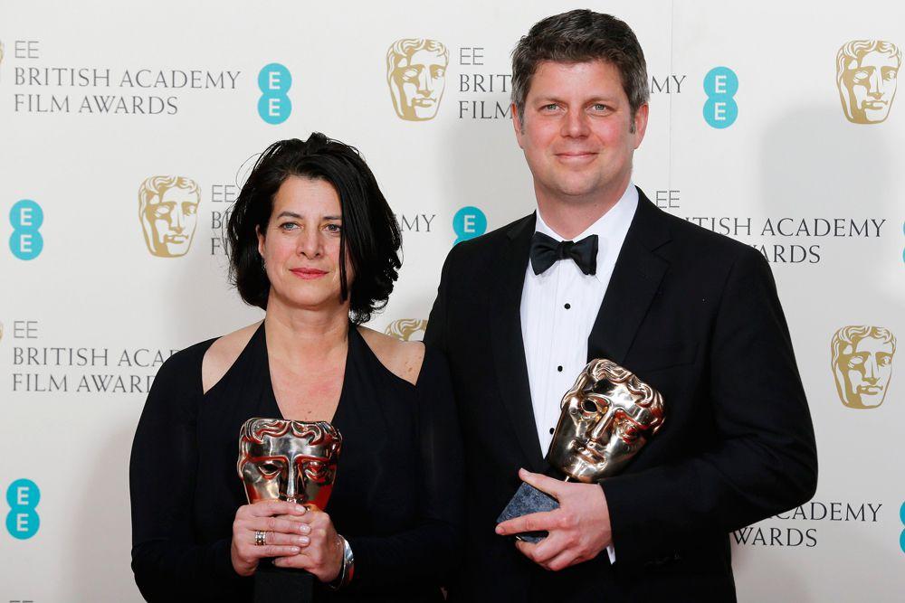 Наибольшее количество наград получила комедия «Отель Гранд Будапешт». Фильм победил в номинациях за лучшие костюмы, лучшую работу художника-постановщика, лучший грим,  лучшую музыку и лучший оригинальный сценарий. Адам Штокхаузен и Анна Pиннок получили награду за лучшие костюмы.