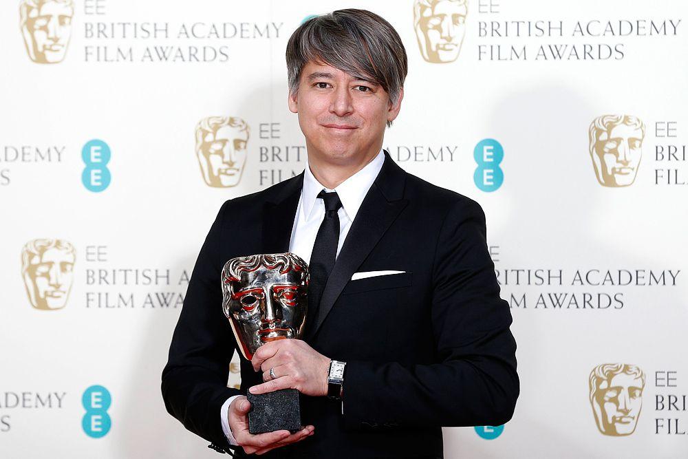 Том Кросс получил награду за лучший монтаж в фильме «Одержимость».