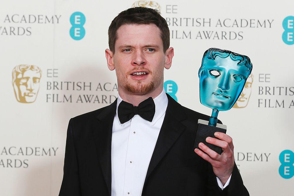 Лучшей восходящей звездой 2015 года признали Джека О'Коннелла.