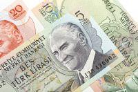 Лира — национальная валюта ряда стран.
