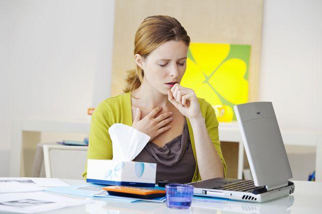 Кашель и боль в горле: как лечить народными средствами