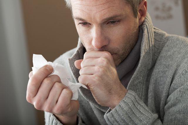 Почему лежа кашель усиливается