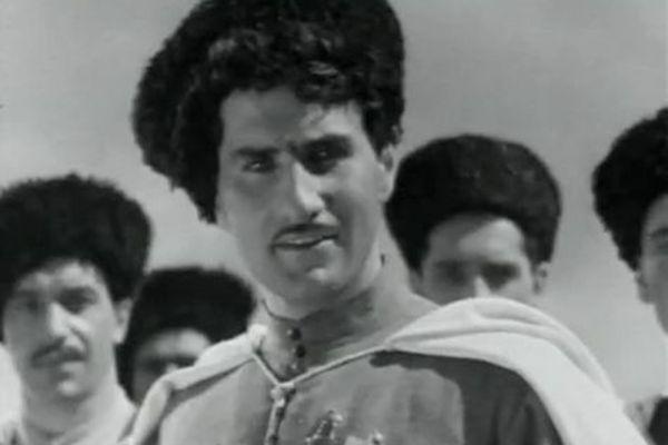 В кино актер дебютировал в 1939 году в картине Григория Рошаля «Семья Оппенгейма», но известность получил, когда снялся в главной роли в фильме Ивана Пырьева «Свинарка и пастух» (1941 год). Во время съемок этого фильма началась война, и Зельдин получил повестку с направлением в танковое училище, но меньше чем через месяц вышел приказ о продолжении съемок и возвращении всех мужчин, занятых в фильме, на «Мосфильм» с выдачей брони. По окончании съемок Владимир Михайлович уехал вместе с киностудией «Мосфильм» в эвакуацию в Алма-Ату.