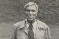 Борис Пастернак.