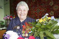Ветеран войны Лариса Устюгова, в 94 года она осталась совсем одна...