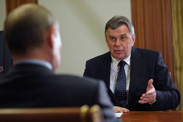 Также в пятерку «аутсайдеров», набравших наименьшее количество баллов (менее 50), вошел губернатор Ярославской области Сергей Ястребов.