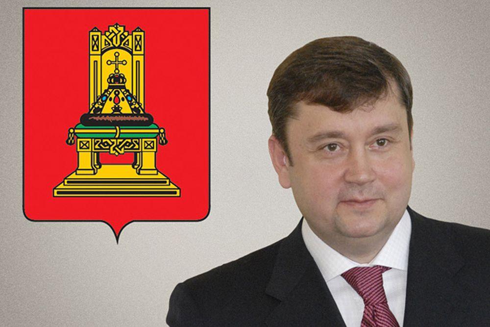 Губернатор Тверской области Андрей Шевелёв занял 80-81 место из 83. Ниже него оказались только губернатор Ярославской области и Еврейской АО.