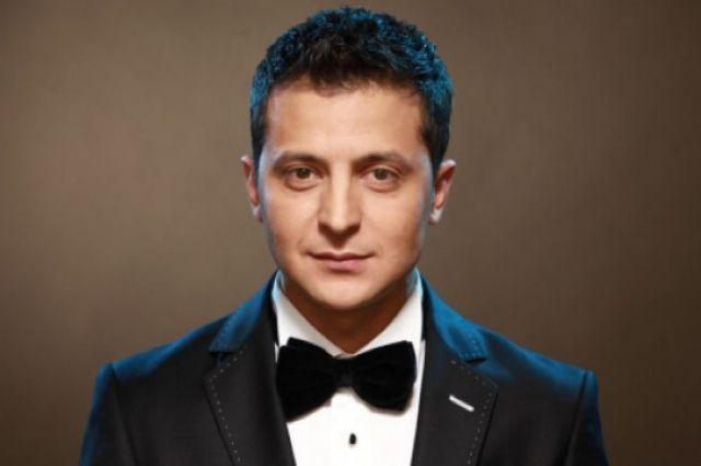 актеры украины мужчины фото