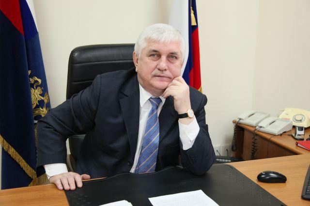 Александр Войтович