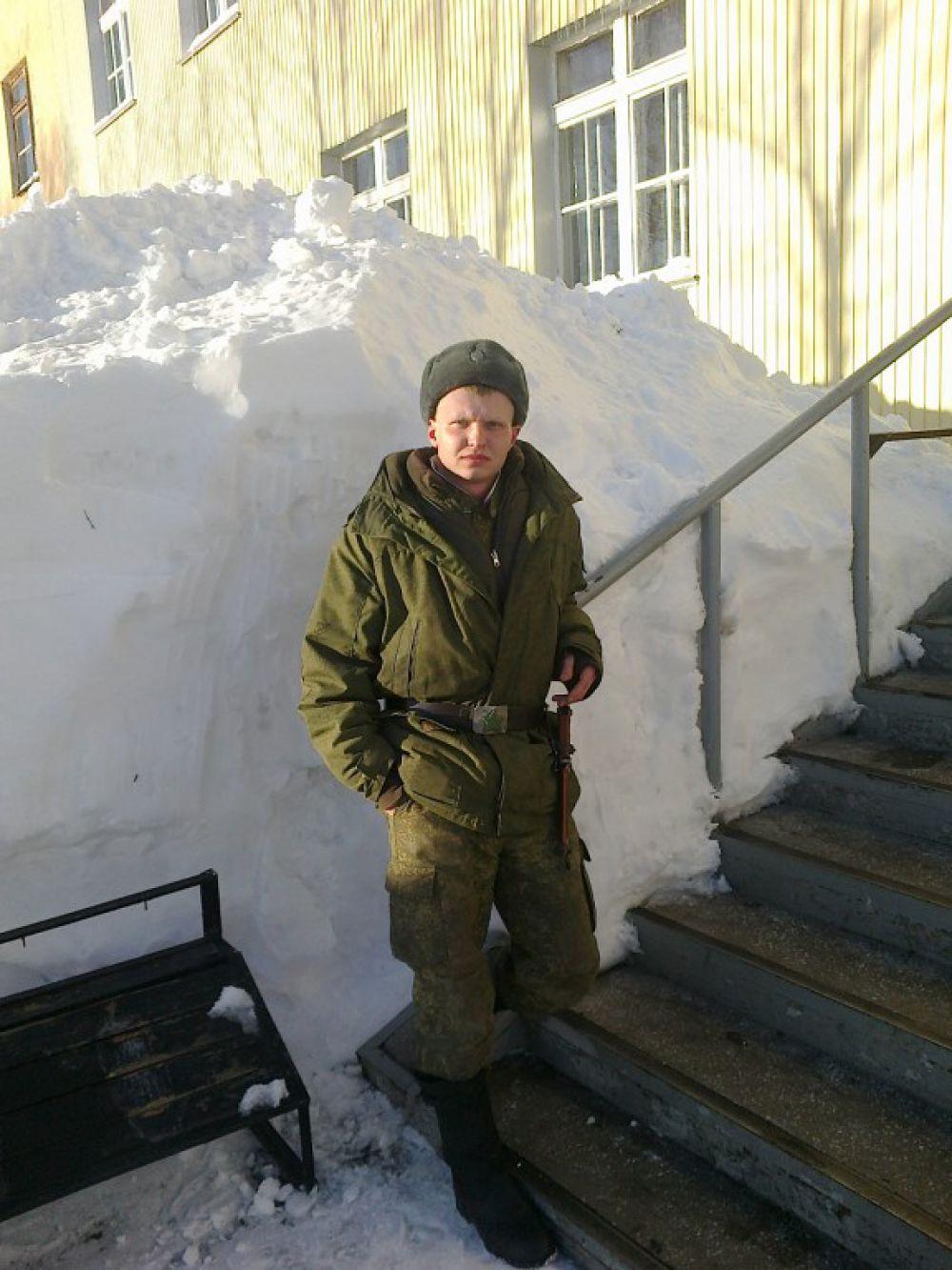 Участник №13. Сергей Шишлаков