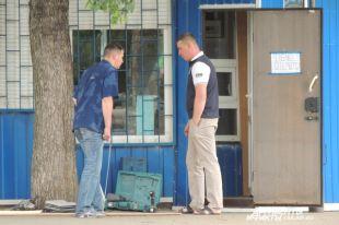 Минувшей ночью в Архангельске уличная ссора закончилась поножовщиной
