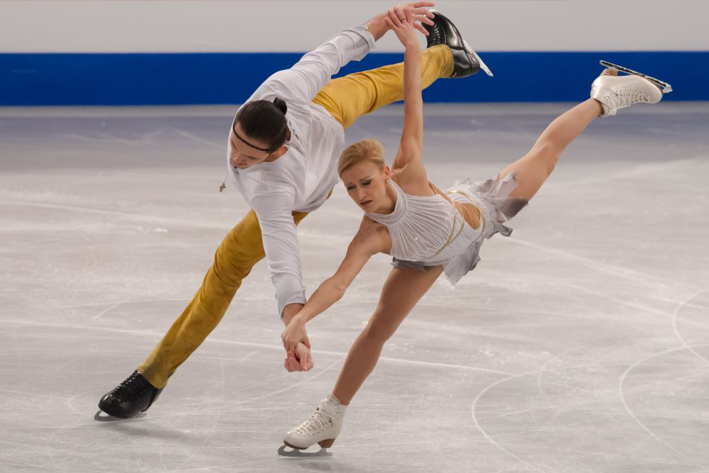 Из-за травмы плеча и паха у Максима и травмы мышц бедра у Татьяны пара пропустила чемпионат России. Фигуристы проходили лечение в нью-йоркской клинике, специализирующейся на спортивных травмах.