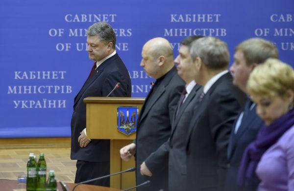 Расширенное заседание Кабмина