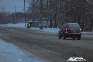 В Архангельске из-за строительства перехода закроют участок автодороги