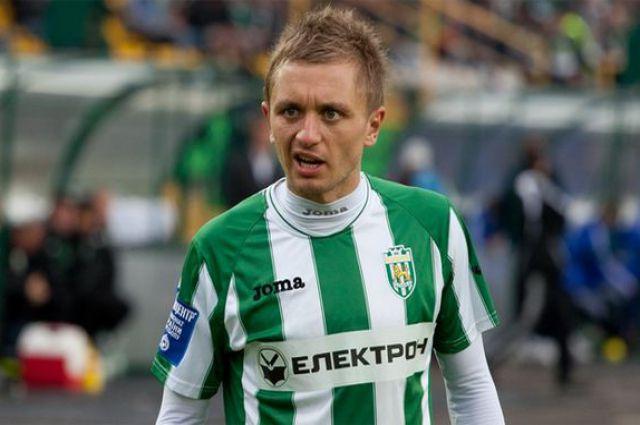 Олег Голодюк