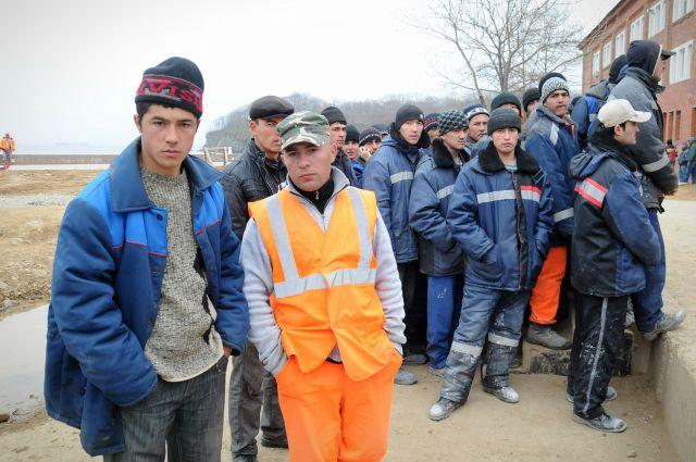 На строительство футбольного стадион к ЧМ-2018 в Ростове пригласили турецких рабочих
