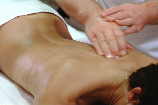 Мануальная терапия в алматы