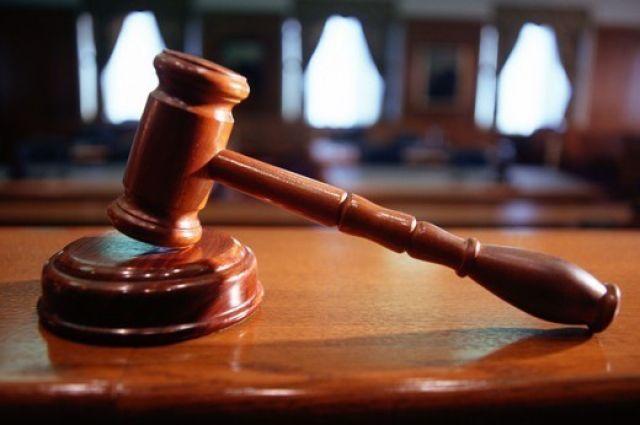 Судебное разбирательство уже началось в Кормиловском районе.