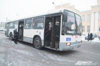 Автобусы теряют своих пассажиров