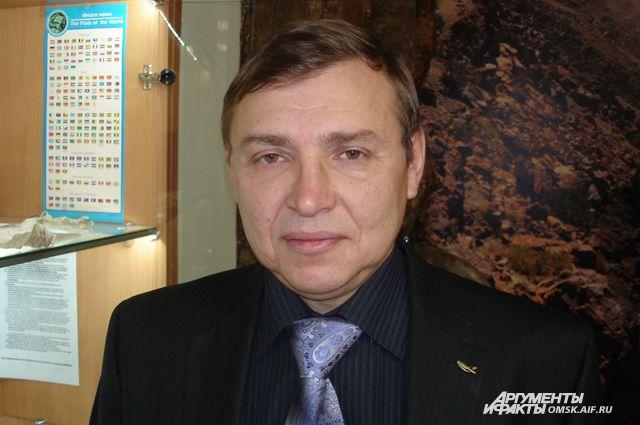 Василий Ивлев проходил службу в Афганистане в 1985-87 годах